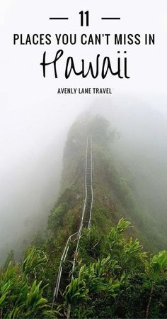 11 Places You Can't Miss In Hawaii (Oahu) Avenly Lane Travel is part of Hawaii travel - A quick rundown of the top things to do in Hawaii (Oahu) Vacation Destinations, Vacation Trips, Vacation Spots, Dream Vacations, Hawaii Vacation Tips, Travel To Hawaii, Vacation Checklist, Romantic Vacations, Vacation Packages