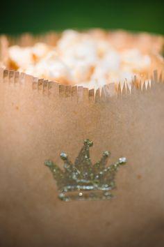 princess popcorn Photography By / http://kariherer.com/