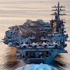 /// Welcome to the Military /// We do not sell Firearms Battle Fleet, Navy Carriers, Navy Aircraft Carrier, Go Navy, Us Navy Ships, Military Life, Military Humor, Super Yachts, Uss Enterprise