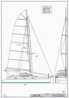 RC Wing Sail Catamaran | Catamaran and Boating