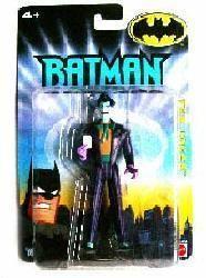 Batman: The Joker action figure (Mattel/2005 Only $7.97