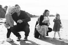 Family Lifestyle Photography in Geelong Victoria by Sally McCann Photography - Home & Beach Session -   www.sallymccann.com.au