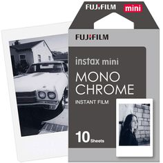 Find More Film Information about 10 Sheets Genuine Fujifilm Fuji Instax Mini 8 Film Monochrome for Fujifilm Instax Mini 8 70 7s 25 50 90 SP1 Instant Camera,High Quality mini 8 film,China instax mini 8 film Suppliers, Cheap instax mini from Photography store on Aliexpress.com