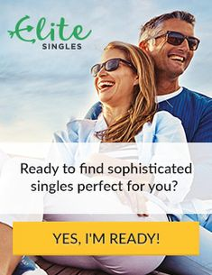 Sophisticated online dating