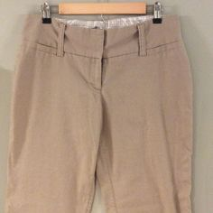 Dress pants My Closet Rules: No Holds or Trades Same Day or Next Day Shipping All Items are in Gently Used Condition Unless Stated Otherwise Maurices Pants