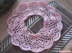 Kumaşla Örgü Kız Çocuk Elbise Modelleri ve Yapılışı 12 Crochet Yoke, Crochet Lace Edging, Crochet Stitches, Crochet Baby Sweaters, Crochet Clothes, Baby Knitting, Baby Patterns, Crochet Patterns, Tote Pattern
