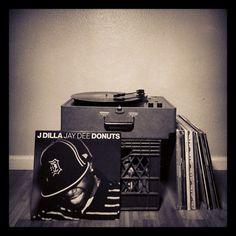 J Dilla ..Rest In Beats