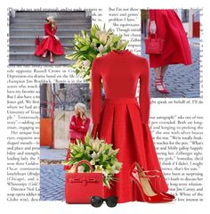 Senza titolo #912 by miss-dior-cherie3 on Polyvore featuring polyvore, fashion, style, Boohoo, Chicwish, Christian Louboutin, MANGO, Chanel and clothing