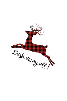 dash away all christmas free printable.jpg - File Shared from Box