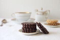Chocolate cardamom o
