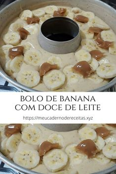 My Recipes, Sweet Recipes, Cake Recipes, Dessert Recipes, Cooking Recipes, Desserts, Food Fantasy, Portuguese Recipes, Cakes And More