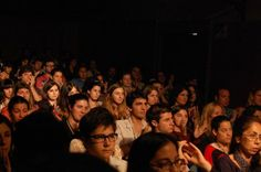 El público presente en TEDxUCES