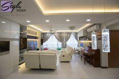 stylerider HDB BTO 5-Room Maximised Storages Punggol 5