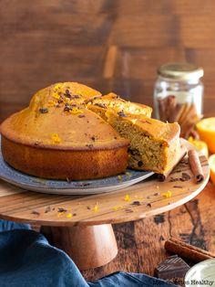 Crescent Rolls, Cornbread, Banana Bread, Healthy Recipes, Healthy Food, Butter, Blog, Desserts, Kitchens