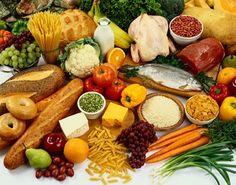 Alimentazione e allattamento: 5 alimenti per sentirsi sempre in piena forma