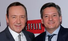 House of Cards Is Paying Off for #Netflix!