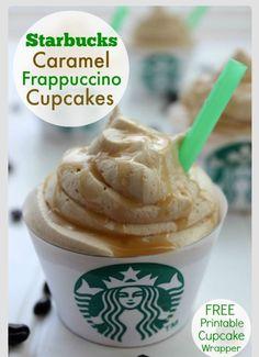 Yum I luv Starbucks