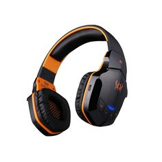 Over-ear Gaming Wireless Headset