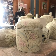 진도예 부부작가 이야기 - ceramics+yoga