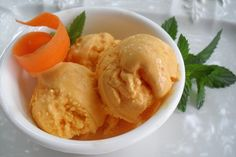 Vegan and Dairy-Free Carrot Cake Ice Cream Recipe - Go Dairy Free