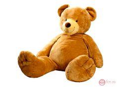 Плюшевый мишка - игрушка на все времена https://www.fcw.su/blogs/vsjakaja-vsjachina/plyushevyi-mishka-igrushka-na-vse-vremena.html  Плюшевый медведь - одна из самых любимых игрушек во всем мире. В Европе и США таких медведей зовут Тедди. Большую мягкую игрушку с удовольствием получат в подарок и дети, и даже взрослые девушки. На день Влюбленных и другие романтические праздники большие медведи разлетаются из магазинов, как горячие пирожки. Что мы знаем о плюшевых медведях? Какие из них…