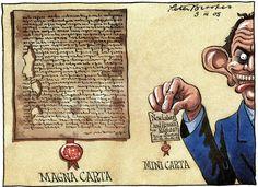 Image result for illustration magna carta