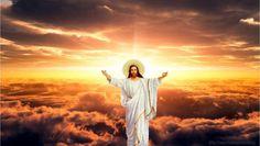 JESUS CHRIST GLORY OF GOD WALLPAPER Hd Wallpaper