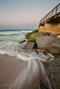 State Parks Of Cocoa Beach Fl