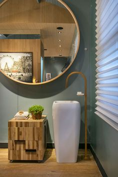 Construindo Minha Casa Clean: Cubas de Piso - Banheiros Modernos com essa Tendência!