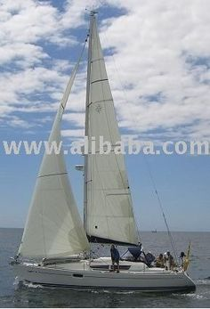 36' Jeanneau Sailboat $20,000~$40,000