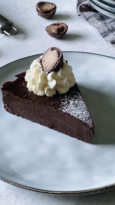 Yummy Treats, Delicious Desserts, Yummy Food, Cookie Desserts, Chocolate Desserts, Good Pie, Little Cakes, Desert Recipes, Coffee Cake