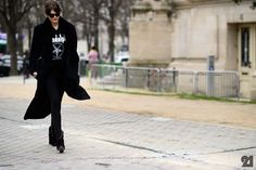 Catherine McNeil | Paris