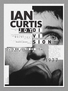 LOVE THIS . interesting graphic poster. #poster #graphic_design #black_and_white: