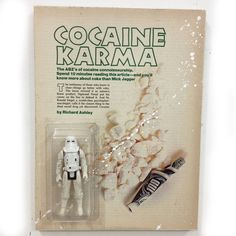 COCAINE KARMA – SUCKADELIC