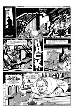 Cerebus Page Two Redux  http://www.cerebusdownloads.com/