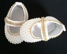 sapatinhos customizados