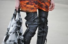 now THATS a pair of boots!