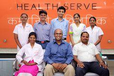 Community Clinic Staff