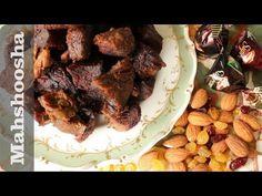 Yemeni Lahma Mahshoosha - Eid meat recipe - YouTube