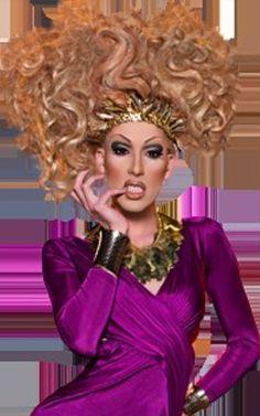 Alaska - Ru Paul's Drag Race contestant