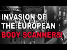RED ALERT! French Train Terror Being Used To Roll Out The BODY SCANNERS ...