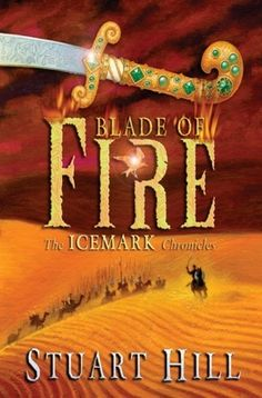 Blade Of Fire (F HIL)