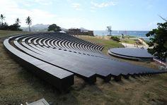 Parque Urbano y anfiteatro de Puerto Plata fortalecerán ofertas turísticas