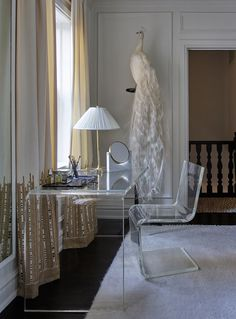 A Chicago Home That Exudes Elegance with a Rock-and-Roll Edge d8ad9ae5cc