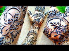 New Stylish Gulf Mehndi Designs for Hands Full Mehndi Designs, Henna Tattoo Designs Arm, Simple Arabic Mehndi Designs, Legs Mehndi Design, Wedding Mehndi Designs, Mehndi Design Images, Beautiful Mehndi Design, Mehndi Designs For Hands, Leg Mehndi