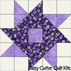 Best 25+ Quilt Block Patterns ideas on Pinterest | Patchwork patterns, How many squares in a ...