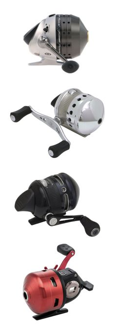 Are Spincast Reels t