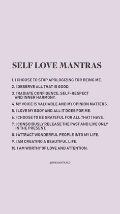 Positive Affirmations Quotes, Positive Mantras, Daily Positive Affirmations, Affirmation Quotes, Positive Vibes, Morning Affirmations, Body Positive Quotes, Self Love Quotes, Quotes To Live By