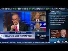 Howard Dean: 'Benghazi is a Laughable Joke' | National Review Online