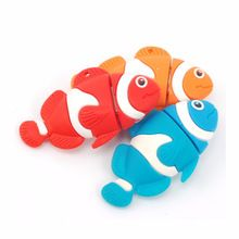 HOT SALE!cute nemo pen drive clown fish 8gb/16gb/32gb usb flash drive flash memory stick pendrive free shipping #santaclaus #christmas2015 #photooftheday  #love #xmas